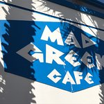 The Mad Greek Cafe Foto