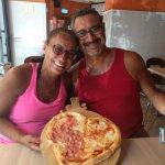 Fotografia de La Casa Della Pizza