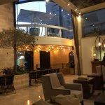 Harmony Hotel Jerusalem - an Atlas Boutique Hotel Foto