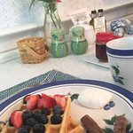 Photo de Kendall Tavern Inn Bed and Breakfast