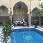 Photo de Riad Salam Fes