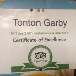 Tonton Garby의 사진