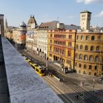 Courtyard Budapest City Center Foto
