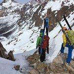 Andescross Foto