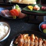 Foto de Gion Japanese Restaurant