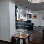 Foto de Manacá Hotel