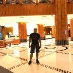 Seaview O City Hotel resmi
