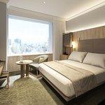 Photo of HOTEL THE CELESTINE TOKYO SHIBA