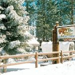 Big Bear Frontier Foto