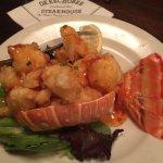 صورة فوتوغرافية لـ Okeechobee Steakhouse