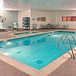 Photo de SpringHill Suites Rexburg