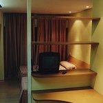 Foto de Aparthotel Orion