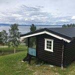 Foto de Storsand Gård Camping