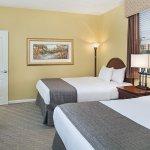 Two-bedroom Villa Guest Bedroom