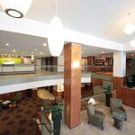 Foto de Hilton Garden Inn Pittsburgh University Place