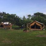 Campsites 3 & 4
