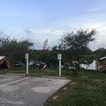 Campsites 24 & 25