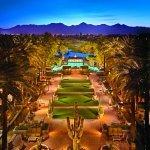 Photo of Hyatt Regency Scottsdale Resort and Spa at Gainey Ranch