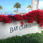 Photo de Bay Club Hotel & Marina