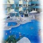 Foto de Hotel Plaza Marina Mazatlan