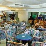 Hotel Plaza Marina Mazatlan Foto