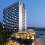 Welcome to the Ankara HiltonSA hotel