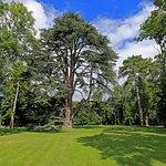 Celle-Guenand Garden