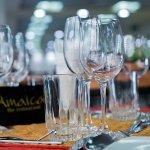 Amaica Restaurant
