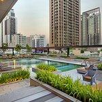 Photo de DoubleTree by Hilton Sukhumvit Bangkok