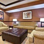 Bild från Holiday Inn Express Cincinnati West