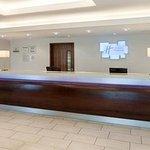 Photo of Holiday Inn Express Burnley