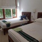 Foto de Zfreeti Hotel