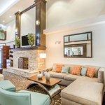 Foto van Comfort Suites Lebanon