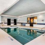 Photo of Comfort Suites Beaufort