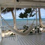Foto de Opoa Beach Hotel