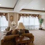 Comfort Suites Seaford Foto