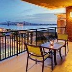 Photo of Hampton Inn & Suites Baton Rouge Downtown