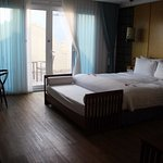 Photo de Hanoi Meracus Hotel 1