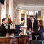 Photo of Mercure Exeter Rougemont Hotel