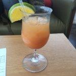 Yummy Rum Punch