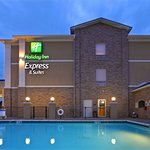 Photo of Holiday Inn Express Hotel & Suites Clarksville