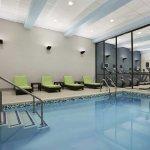 Photo de Home2 Suites by Hilton Philadelphia - Convention Center, PA
