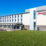 Hampton by Hilton Exeter Airport Foto