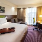 Hampton by Hilton Birmingham City North의 사진