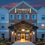 Photo of Staybridge Suites West Fort Worth