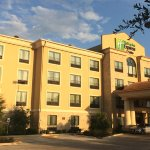 Photo of Holiday Inn Express Hotel & Suites San Antonio NW Near Seaworld