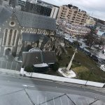 Novotel Christchurch Cathedral Square Hotel Foto