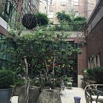Bild från Crosby Street Hotel