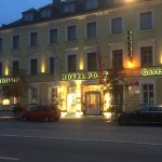 Photo of Romantik Hotel zur Post