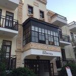 Foto de Hotel Dionysia